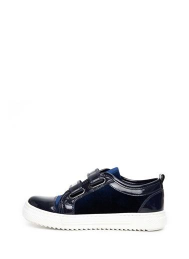 U.S.Polo Assn. Ayakkabı Lacivert